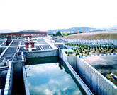 Tehran 5th Water Treatment Plant